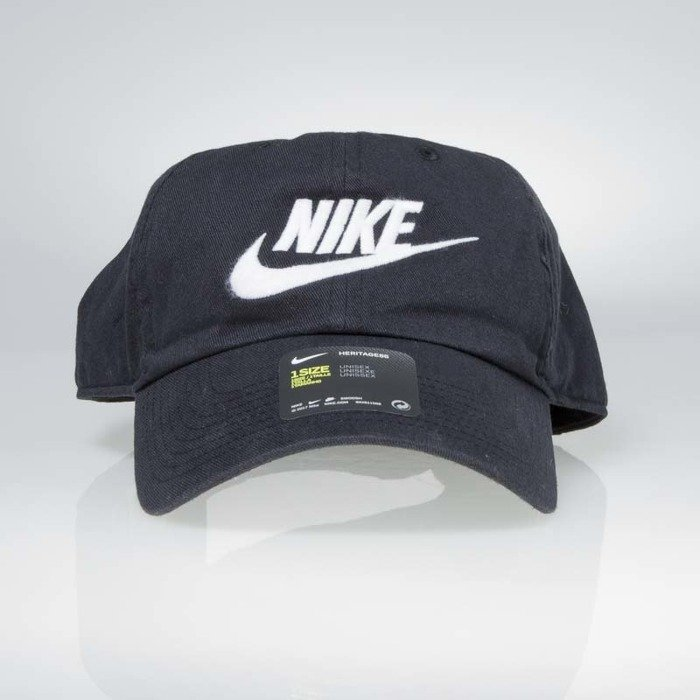 210668bccc9b ... Nike strapback Futura Washed H86 black 626305-012 ...