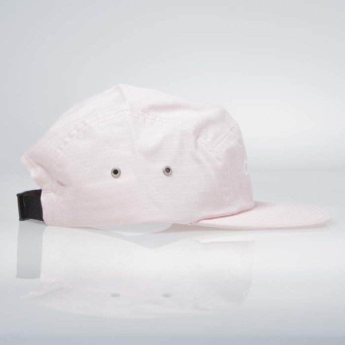 ... Obey Contorted II 5 Panel Cap rose ... b73e85dc4975