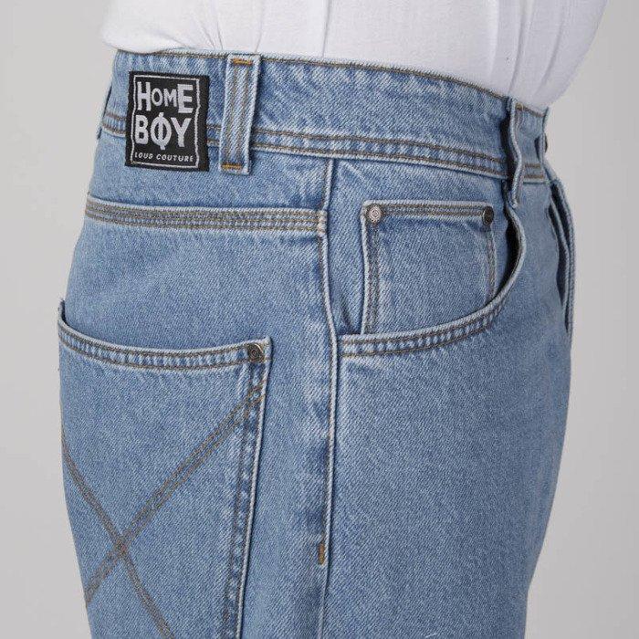 8fd04ec155 Pants HomeBoy X-Tra Baggy Jeans moon   Bludshop.com