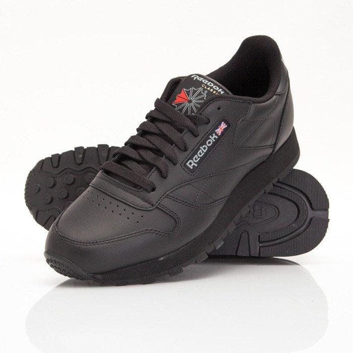 ... Reebok Classic Leather Black (2267) ...