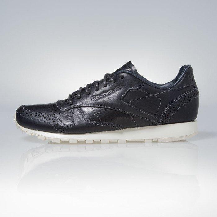 Reebok Cl Leather Lux H 40 5 Negro ejUqAMj