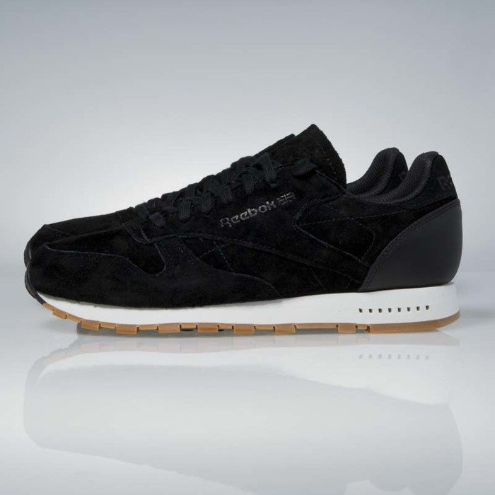 Reebok Classic Leather SG black chalk gum BS7892
