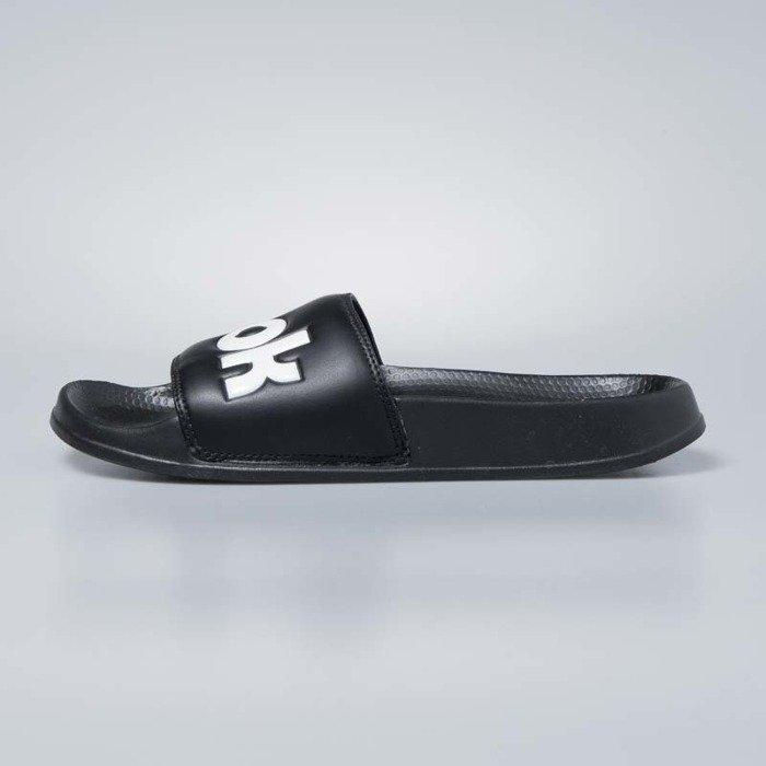 Reebok Classic Slide black   white CN0735  ffe75760f