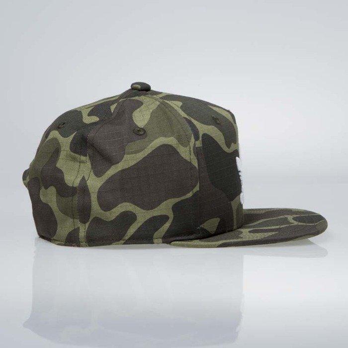 Snapback Adidas Originals Snapback Cap Camo Bk7497 Bludshop Com