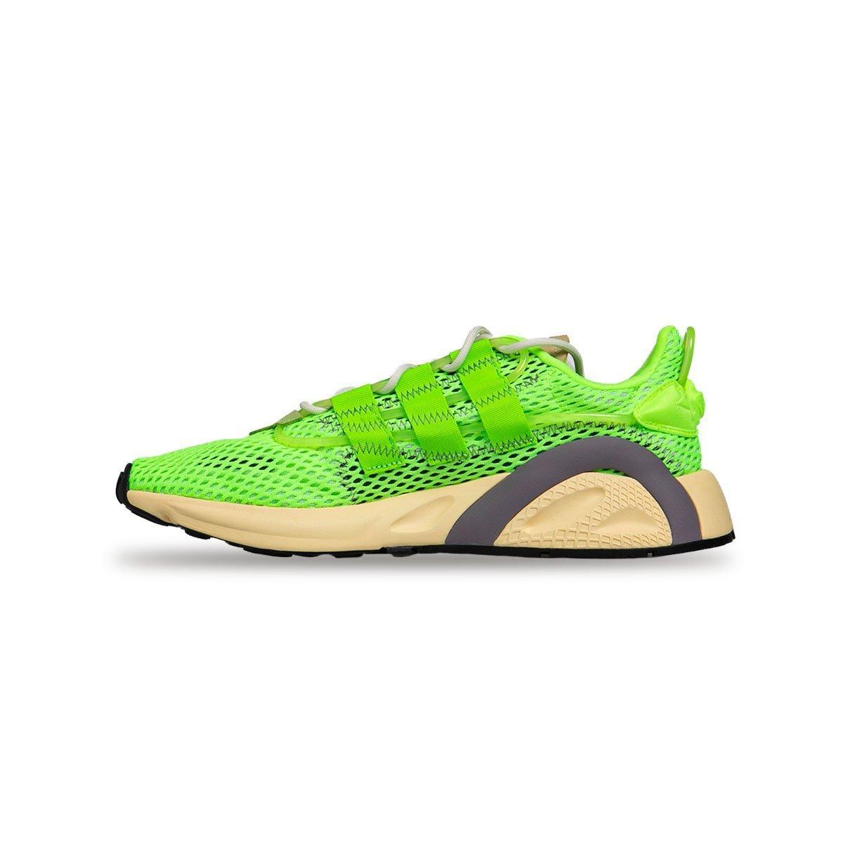 Sneakers Adidas Originals Lxcon Signal Green  Solar Green