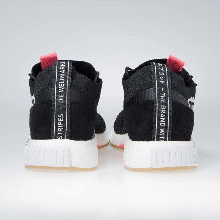 ... Sneakers Adidas Originals NMD Racer PK core black bluebird (BB7041) ... 75341fef5