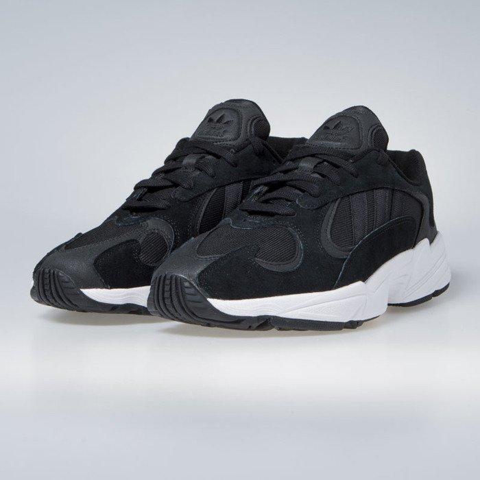 Sneakers Adidas Originals Yung 1 core black ftwr white (CG7121)