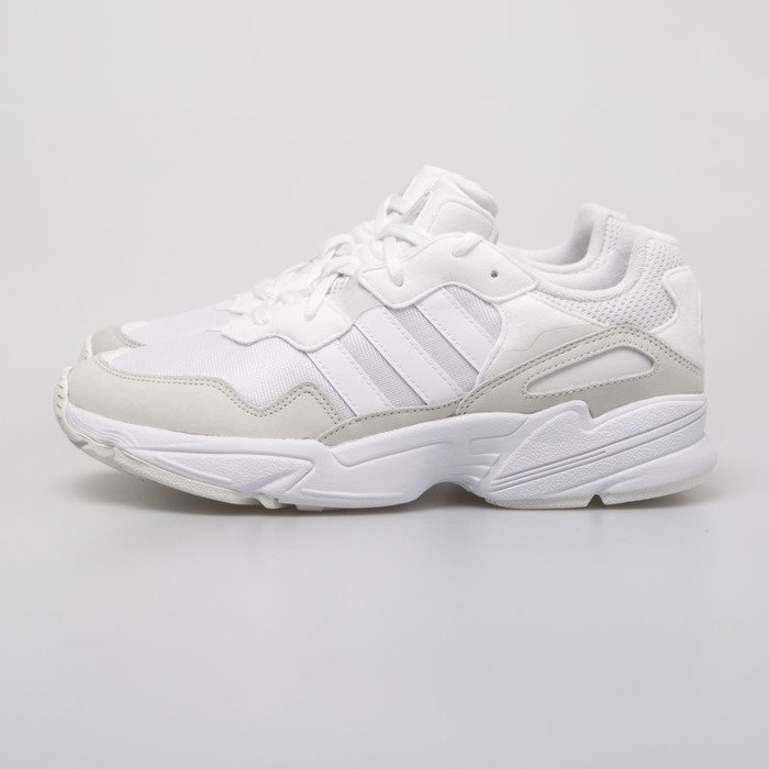 size 40 67e8f 363c8 ... Sneakers Adidas Originals Yung-96 ftwr white   grey two (EE3682) ...