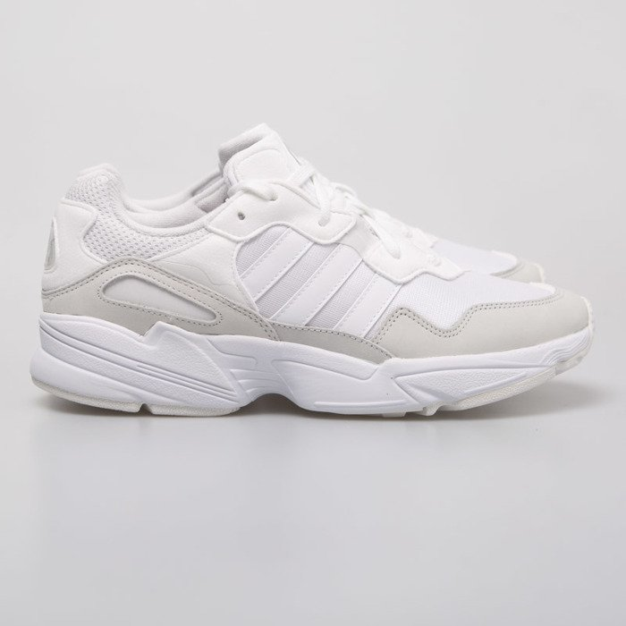 Sneakers Adidas Originals Yung 96 ftwr white grey two (EE3682)