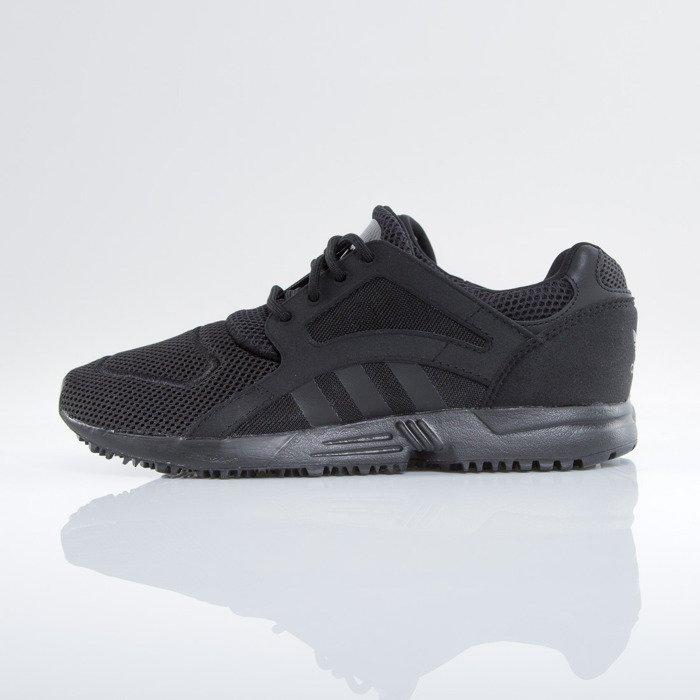 d7a7a85d1 Sneakers Adidas Racer Lite core black   core black   core black (B24795)