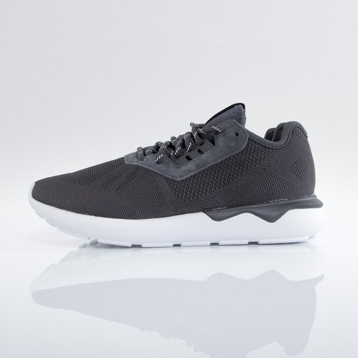 best cheap e379b 421d7 Sneakers Adidas Tubular Runner Weave carbon   carbon   white (AF6289)    Bludshop.com