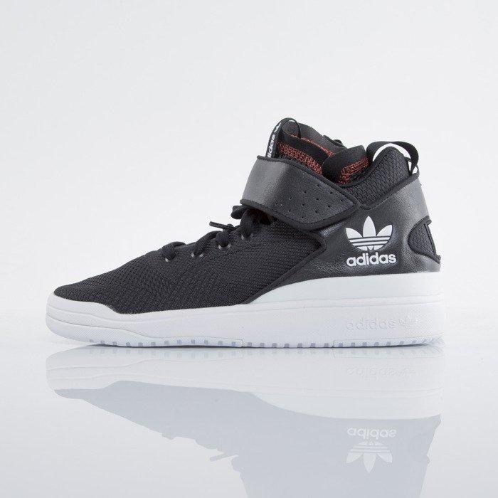 Sneakers Adidas Veritas X black white (S77633)