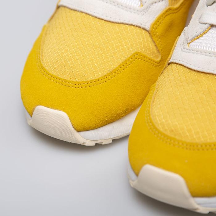 Sneakers Adidas ZX 500 RM bold gold ecru tint (CG6860)