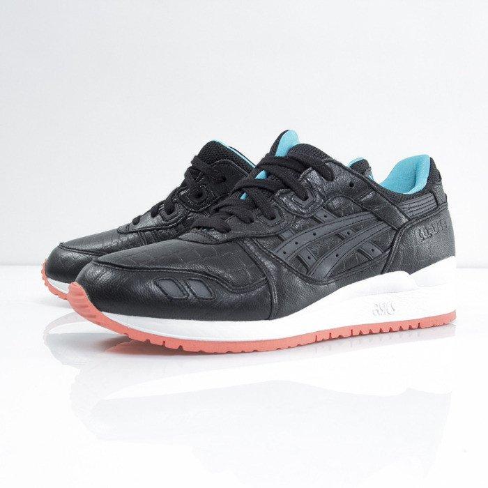 ... Sneakers Asics Gel - Lyte III black / black (H540L9090) ...