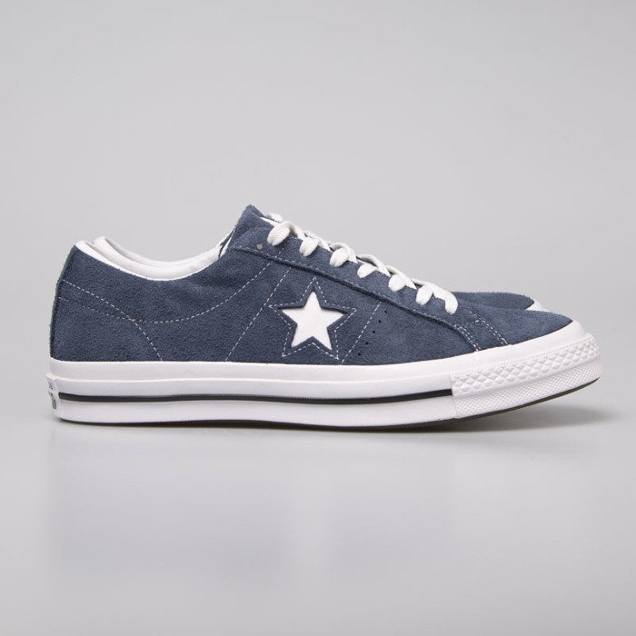 Sneakers Converse One Star OX navy