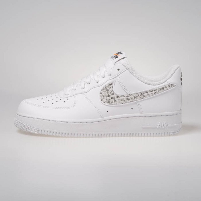 NIKE AIR FORCE 1 '07 LV8 JDI LNTC