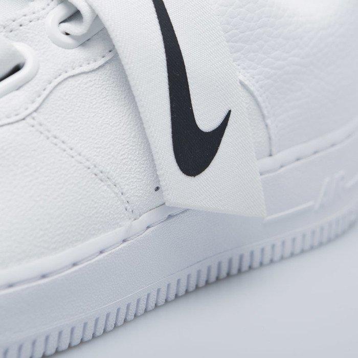 Nike Air Force 1 Utility WhiteBlack (AO1531 101)