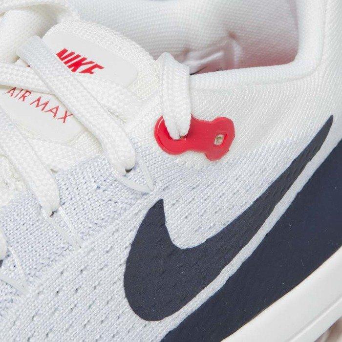uk availability 4f48c d53ba ... Sneakers Nike Air Max 1 Ultra 2.0 Flyknit sail   obsidian-wolf grey  875942- ...