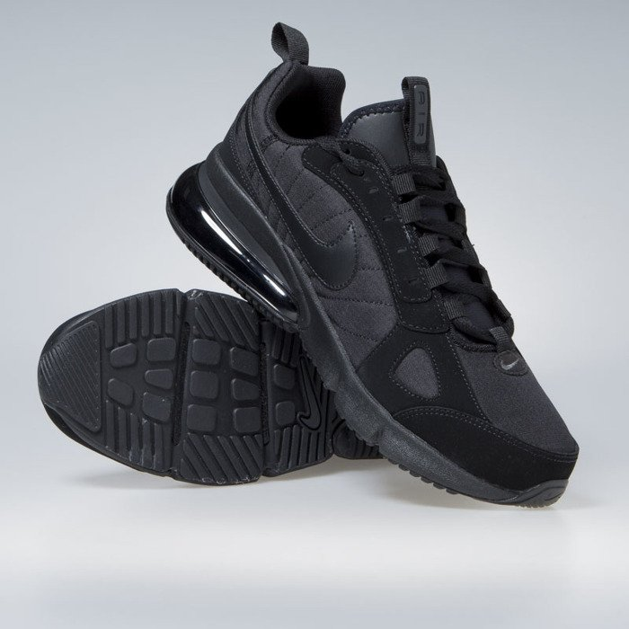 Sneakers Buty Air Max 270 Futura black anthracite black