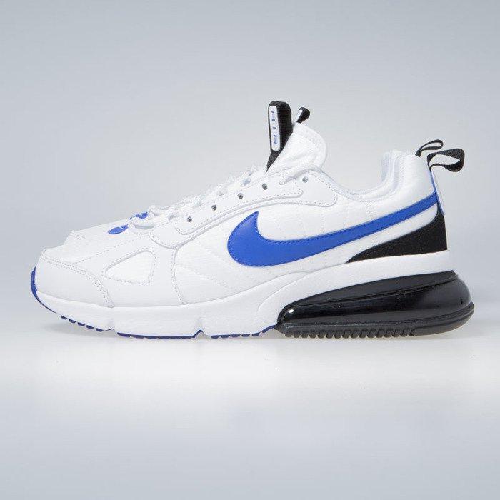 Sneakers Nike Air Max 270 Futura white racer blue black (AO1569 102)
