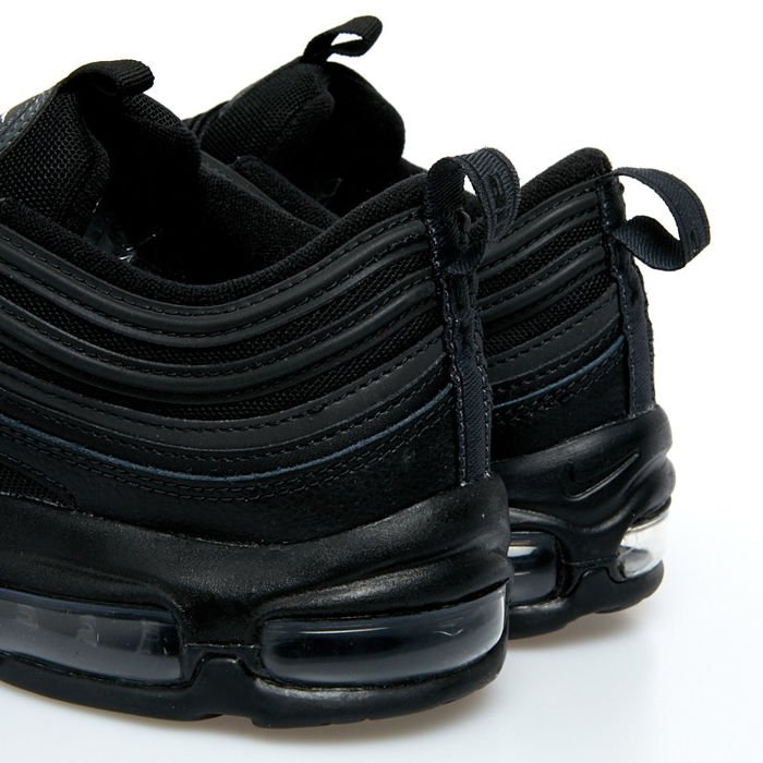 Sneakers Nike Air Max 97 blackwhite anthracite (921826 015)