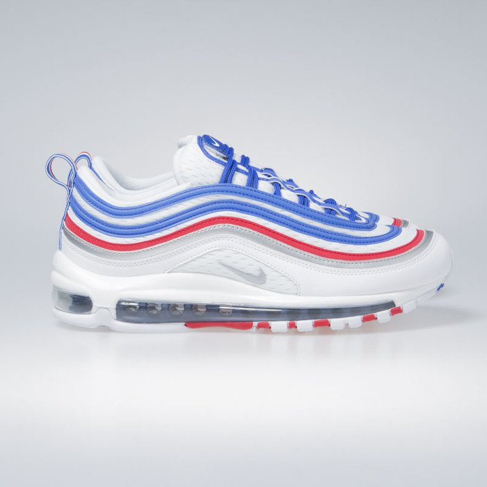 ... Sneakers Nike Air Max 97 game royal   metallic silver (921826-404) ... 7c4dc0f66