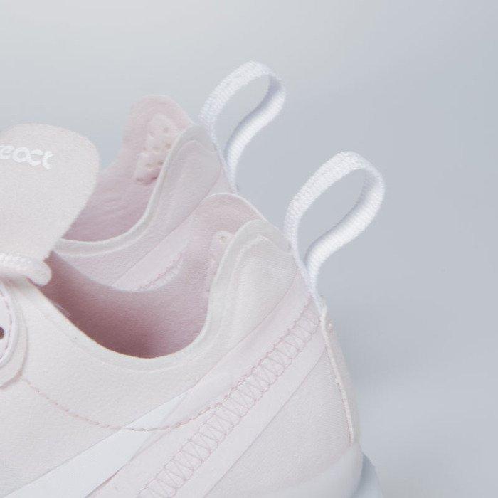 90e5d7d8e Sneakers Nike React Element 55 pale pink   white-white (BQ2728-600) ...
