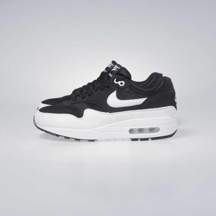 outlet store 0c41a d6e2e ... Sneakers Nike WMNS Air Max 1 blackwhite 319986-034 ...