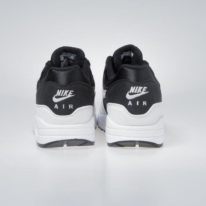 reputable site 4ad10 b0fa9 ... Sneakers Nike WMNS Air Max 1 black white 319986-034 ...