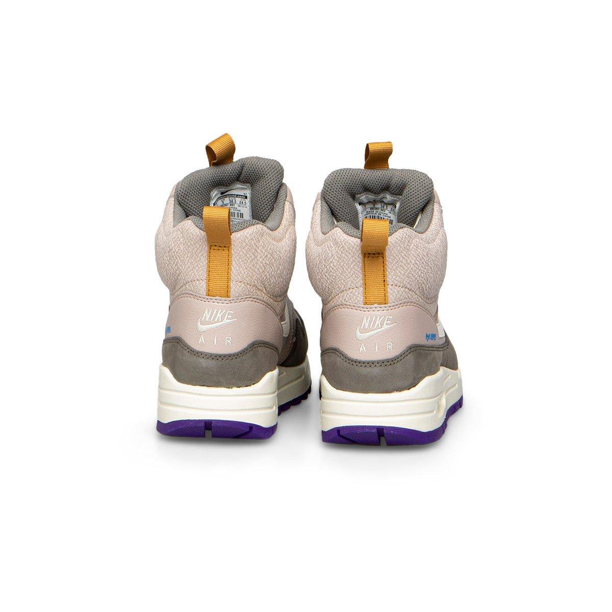 8cfc9b27e4306 ... Sneakers Nike WMNS Air Max 1 white   midnight navy (319986-116) ...