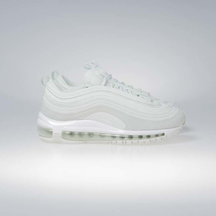 more photos 8093b 56d2f ... Sneakers Nike WMNS Air Max 97 Premium barely green (917646-301) ...
