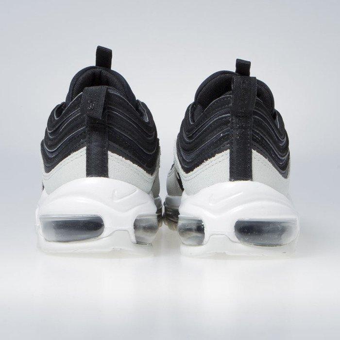 Sneakers Nike WMNS Air Max 97 Premium black spruce aura black (917646 007)