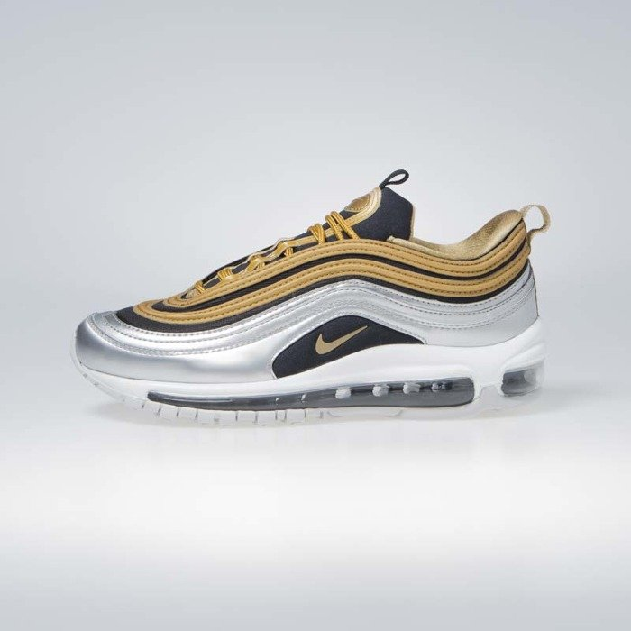 the latest 57a78 30373 ... Sneakers Nike WMNS Air Max 97 SE metallic gold (AQ4137-700) ...