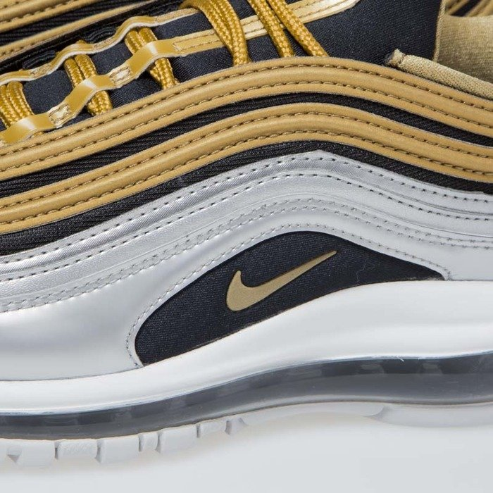 Nike W Air Max 97 Womens SNEAKERS 921733 101 8.5 for