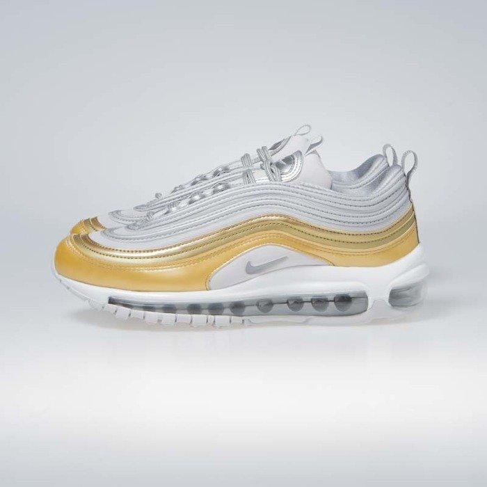 Parcel lip Bridegroom  Sneakers Nike WMNS Air Max 97 SE vast grey/metallic silver (AQ4137-001) |  Bludshop.com