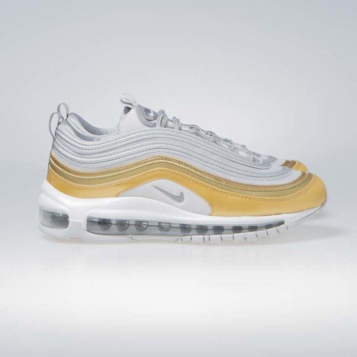 Sneakers Nike WMNS Air Max 97 SE metallic gold (AQ4137 700