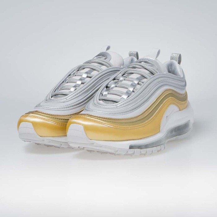 Sneakers Nike WMNS Air Max 97 SE vast greymetallic silver (AQ4137 001)