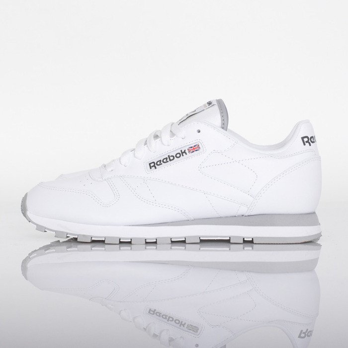 ... Sneakers Reebok Classic Leather white (2214) ... 91713bc0e
