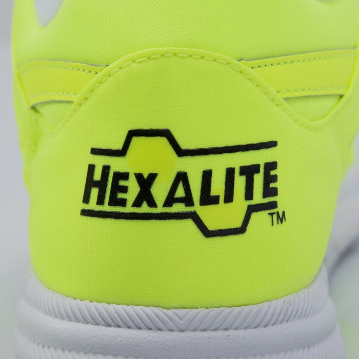 79f6eb5d0b2199 ... Sneakers Reebok Classic VENTILATOR DG solar yellow   white   black  (M46607) ...