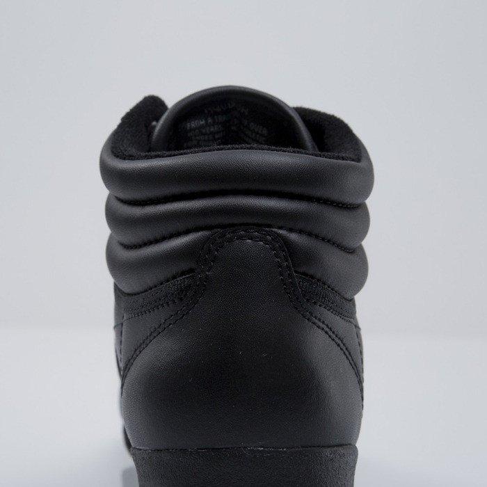 ba2267efb3a ... Sneakers Reebok F S HI black WMNS (2240) ...