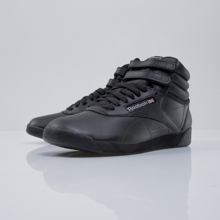 ... Sneakers Reebok F S HI black WMNS (2240) ... c40c90353