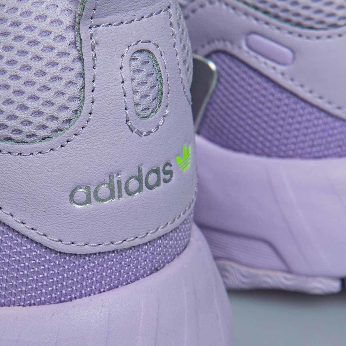 Sneakers WMNS Adidas Originals EQT Gazelle purple tintpurple tintsilver metallic (EF5322)
