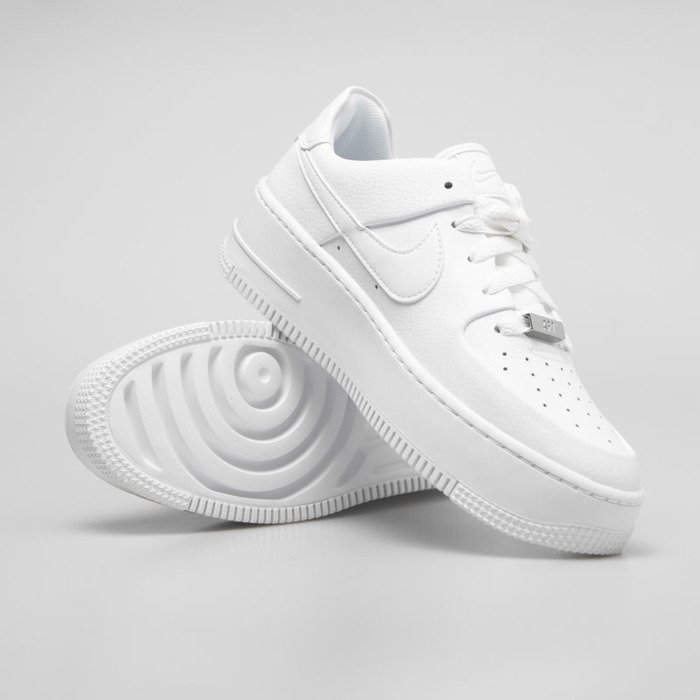 Nike Wmns Air Force 1 Sage Low WhiteWhite and 50 similar items