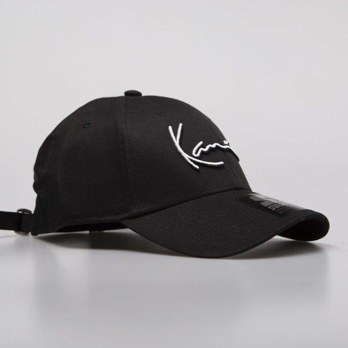 6917a8b657ef2 ... Strapback Cap Karl Kani x Starter Signature black ...