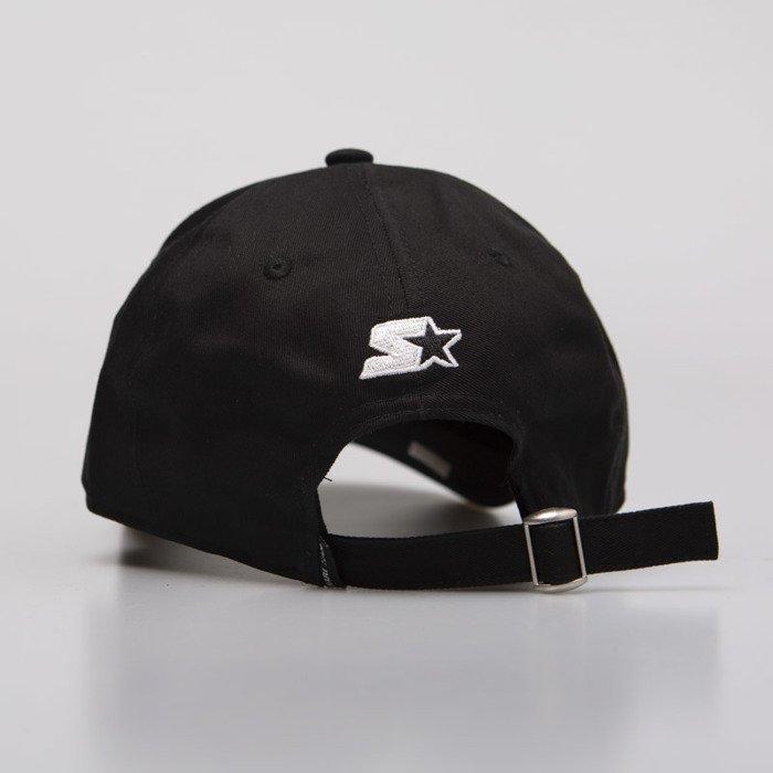 dadcafa8f Strapback Cap Karl Kani x Starter Signature black