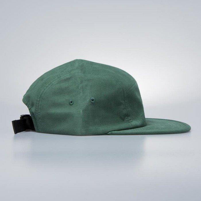 ... Stussy 5panel Stock Logo Camp Cap green ... f00c1efffc2