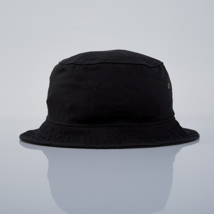 463a11a8164 ... Stussy bucket hat Smooth Crusher black ...