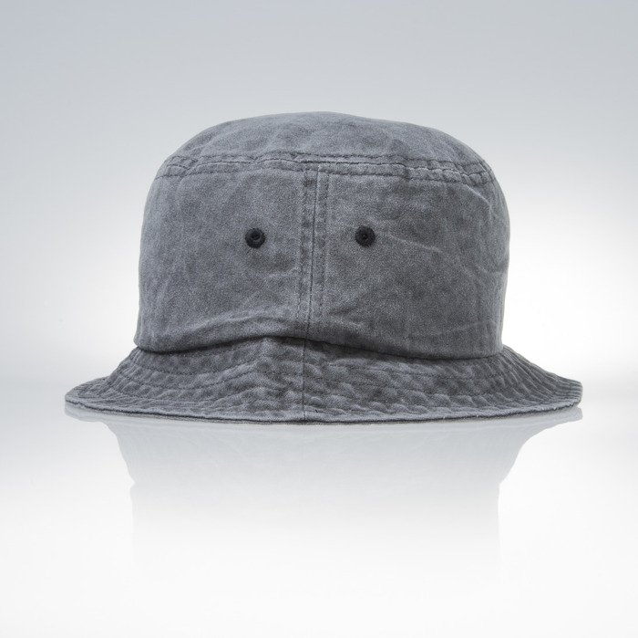 92b0be6bde4 Stussy bucket hat Smooth Stock Enzyme black ...