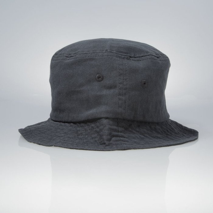0f4bf69c4f7 ... Stussy bucket hat Stock Lock Pigment Dye black ...