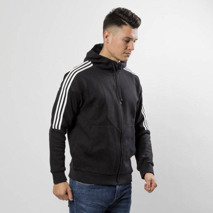 Sweatshirt Adidas Originals NMD Hoody FZ black (DH2255)